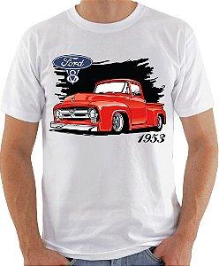 Camiseta Ford F100 1953