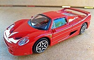 Ferrari F50 - Escala 1/43 11 CM