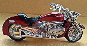 Honda Valkyrie Rune 1800- ESCALA 1/18 - 12 CM
