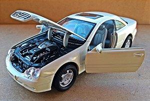 Mercedes Benz CL 600 V12 1/32 - 15 CM