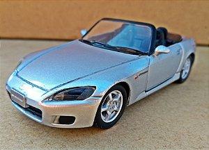 Honda S2000  - Escala 1/36 - 11 CM