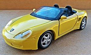 Porsche Boxster - Escala 1/36 - 12 CM