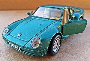 Porsche 959- Escala 1/36 - 11 CM