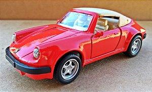 Porsche 911 SC - Escala 1/36 - 11 CM