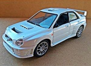 Subaru Imprenza WRC - Escala 1/32 -14 CM