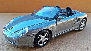 Porsche Boxster - Escala 1/36 12 CM