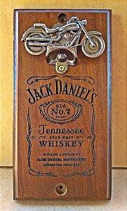Abridor de Garrafa Jack Daniels