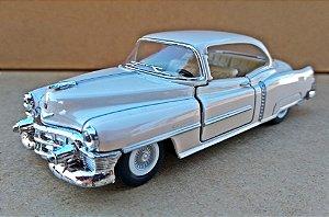 Cadillac Eldorado 1953 Bege - Escala 1/43 - 13 CM