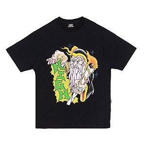 Camiseta High Company Tee_ Mage Black
