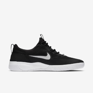 Tênis Nike Nyjah Free 2.0 Preto