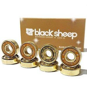 Rolamento Black Sheep Importado Gold