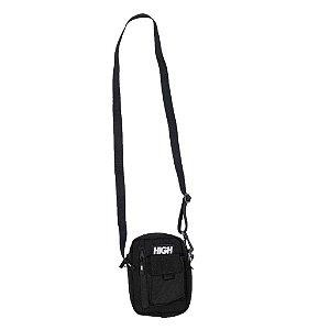 Shoulder Bag High Company Cargo Black