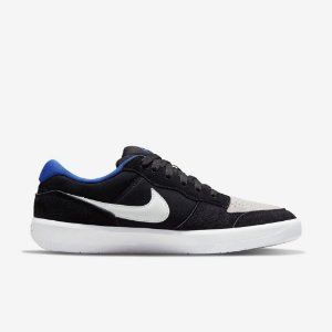 Tênis Nike SB Force 58 Preto/Azul