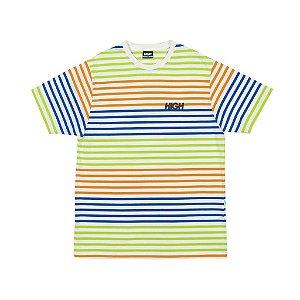 Camiseta High Company Kidz White