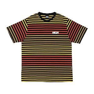 Camiseta High Company Kidz Black