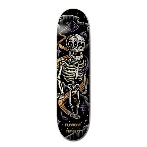 Shape Element Timber Bound Skeleton 8.25