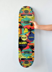 Shape Flip Luan Oliveira