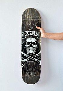 Shape Flip Rowley