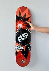 Shape Flip Luan Oliveira P2