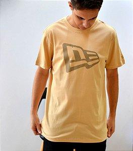 Camiseta New Era Corporate