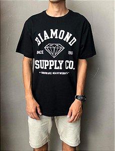 Camiseta Diamond D17