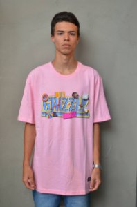 CAMISETA GRIZZLY POOL PARTY