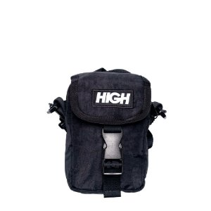 Shoulder Bag High Logo