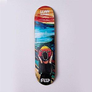 Shape Flip Luan Oliveira x Celopax Scream 8.0