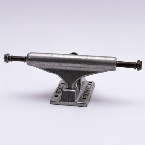 Truck Independent 129mm Stage 11 Silver