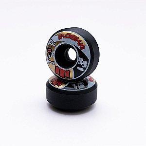 Jogo de Roda Moska Rock 55mm 53D