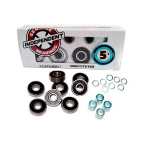 Rolamentos Independent Genuine Bearing 5S