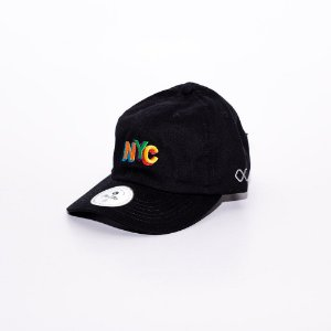 Boné Aba Curva strapback other culture NYC