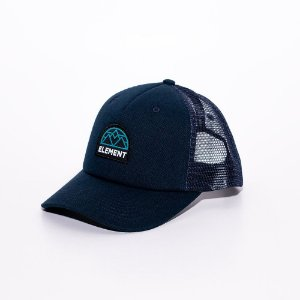 Boné Trucker Element logo