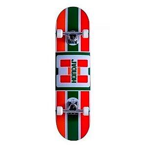 Skate Montado Hondar Iniciante SuperMarket 8.0