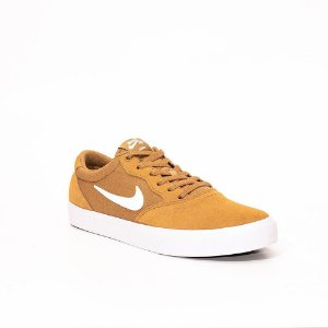 Tênis Nike Chrono Caramelo