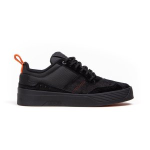"TÊNIS HOCKS CORRE ""BLACK/PEACH"""