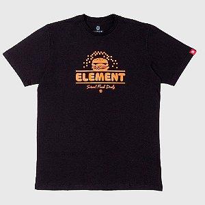 Camiseta Element Burguer