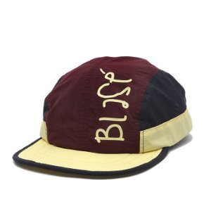 Boné Blaze 5 panel - Bordô