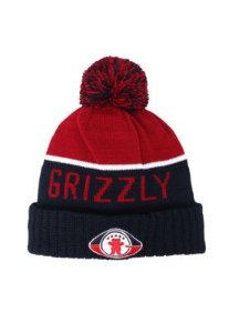 GORRO GRIZZLY
