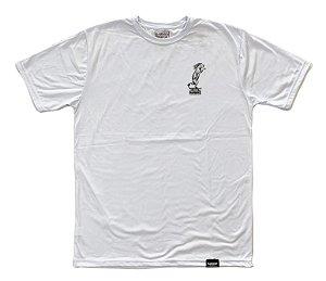 Camiseta Bamboo CapiLoca White