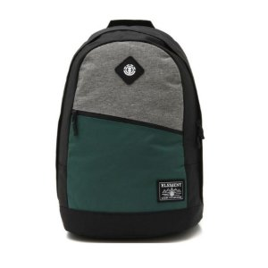 Mochila Element Beyond Original Preto/Verde