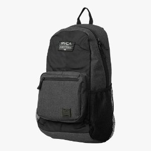 MOCHILA RVCA ESTATE CHARCOAL
