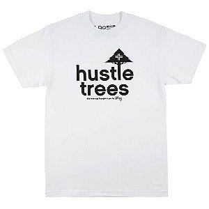 Camiseta Lrg Hustle White