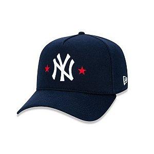 BONÉ NEW YORK YANKEES 940 VERSATILE STARS - NEW ERA