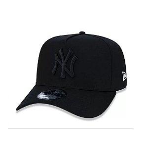Boné New York Yankees 940 Veranito Logo Preto - New Era - Preto