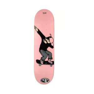SHAPE DROP DEAD HIPE SERIE ROSA MAPLE 8.0