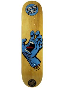 SHAPE POWERRLYTE SANTA CRUZ 7'75