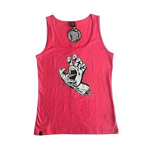 REGATA FEMININA SANTA CRUZ HAND