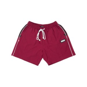 Shorts High Company Sport_Shortss_Wine