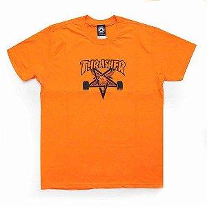 Camiseta Thrasher SkateGoat